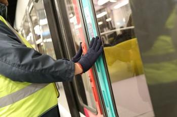 RER B régulateurs Châtelet Les Halles