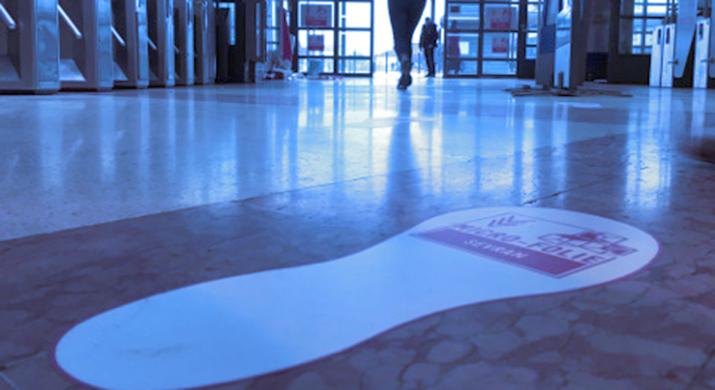 La Villette ouvre la première Micro-Folie à quelques pas de la gare de Sevran-Beaudottes. RER B partenaire !